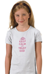 girl-tshirt-keep-calm-and-trust-god